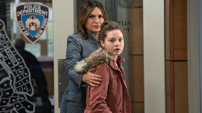 Law & Order: Special Victims Unit 20x13 : A Story of More Woe- Seriesaddict
